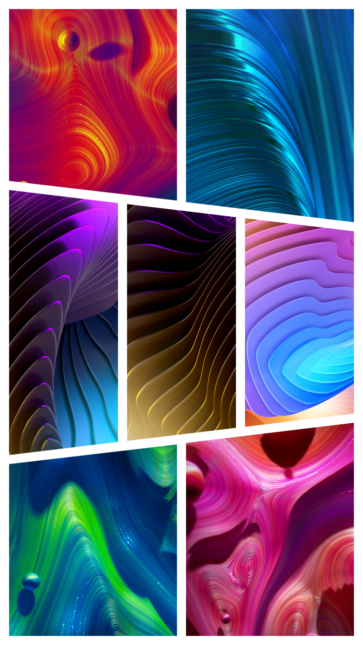 7 Cool Aesthetic Phone Wallpapers In Hd