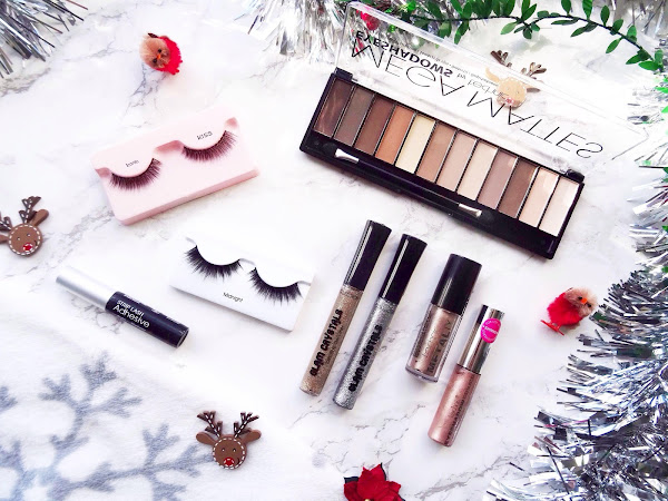 Making Your Eyes The Star Of Christmas❄