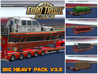 Trailer Big Heavy Pack v3.5
