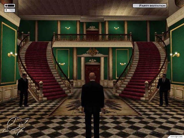 Hitman The Full Experience PC Download Full Game - GDK