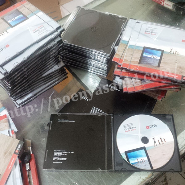 paket cd murah