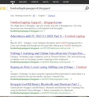 Pirated posts - DO NOT visit freebsdlaptopsupport blogspot