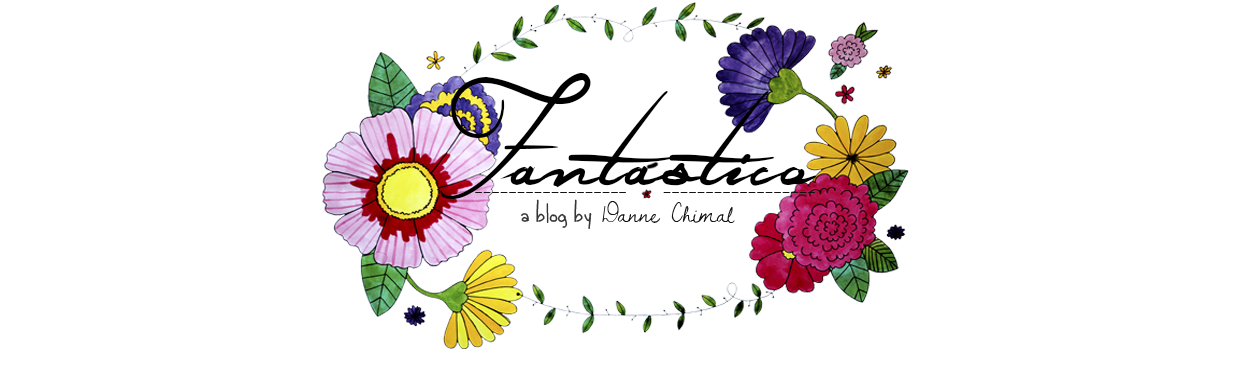Fantastico by daniela chimal
