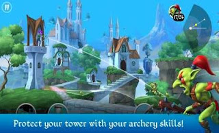 Tiny Archers Mod v1.32.05.0 Apk Latest Version For Android