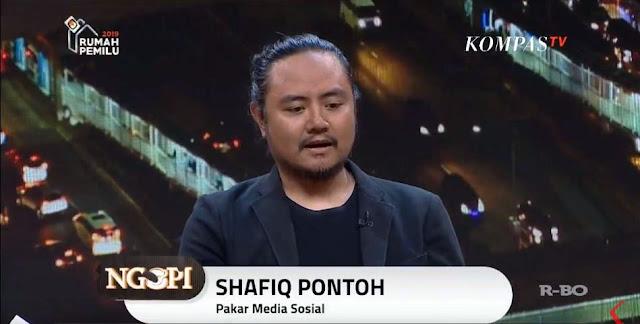 Membantah Statement Shafiq Pontoh