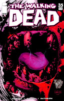 The Walking Dead - Volume 6 #35