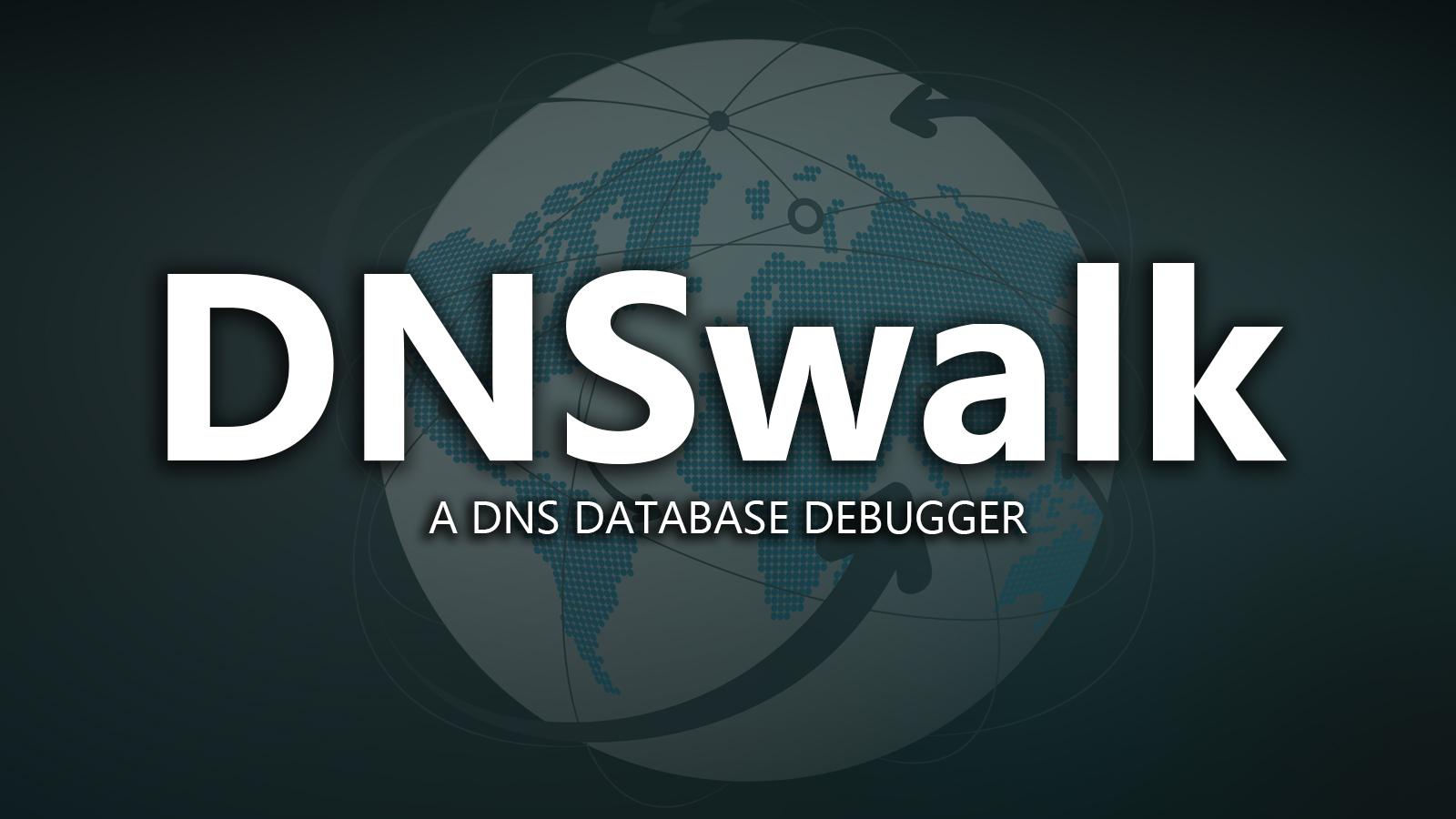 DNSwalk
