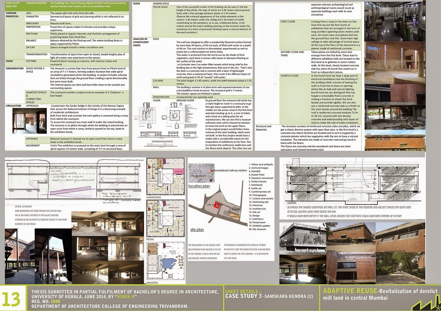 Adaptive reuse architecture thesis pdf – Analytical Essays