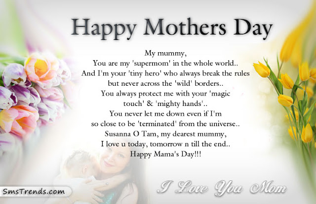 happy mothers day quotes sayings poems from daughter in law