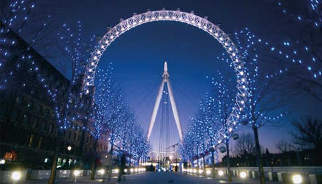 Tempat Paling Populer Di London
