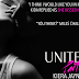 BLOG TOUR: UNITED PARTS 1 AND 2 BY KIERA JAYNE