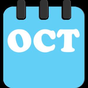 Logo Bulan Oktober
