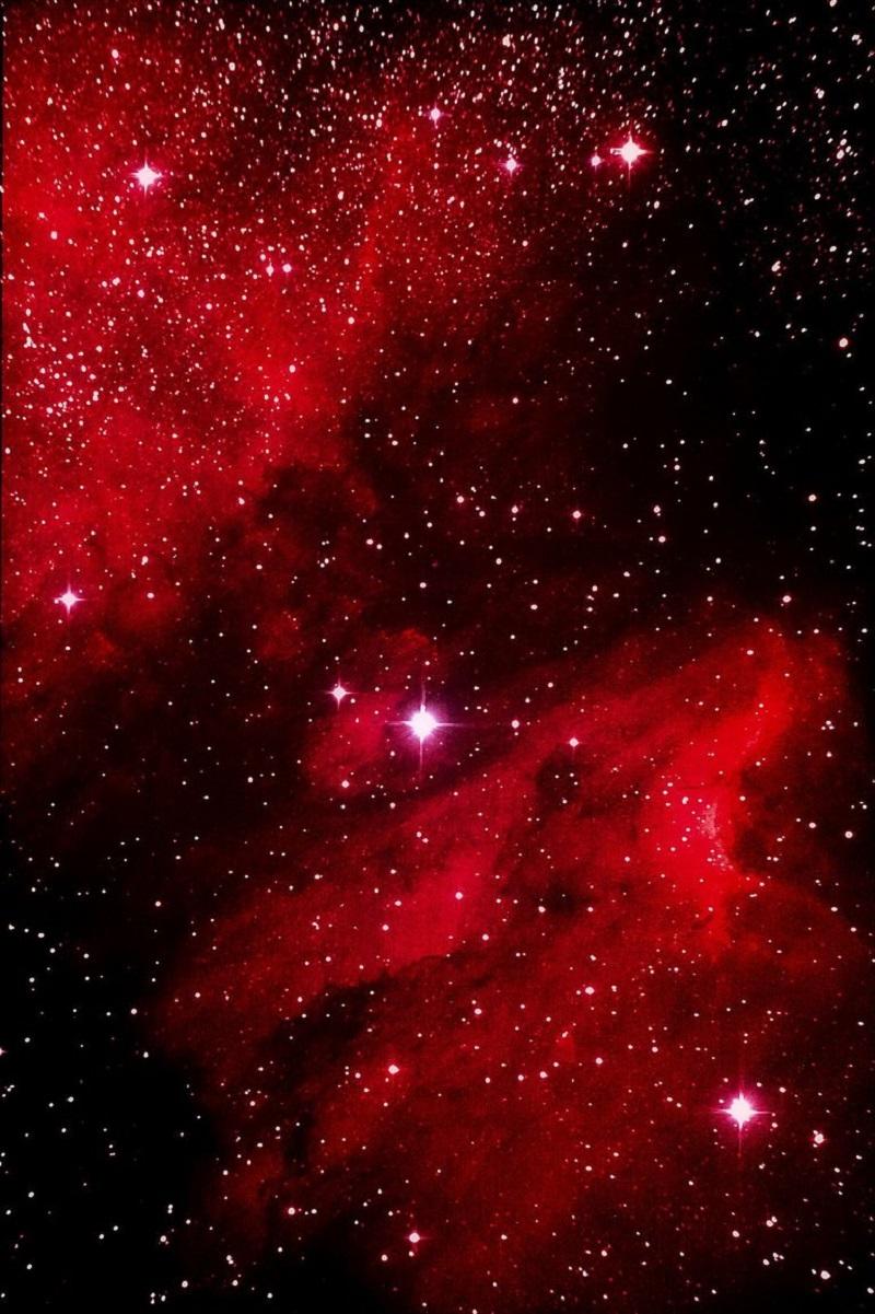 El cogote  IC 5070