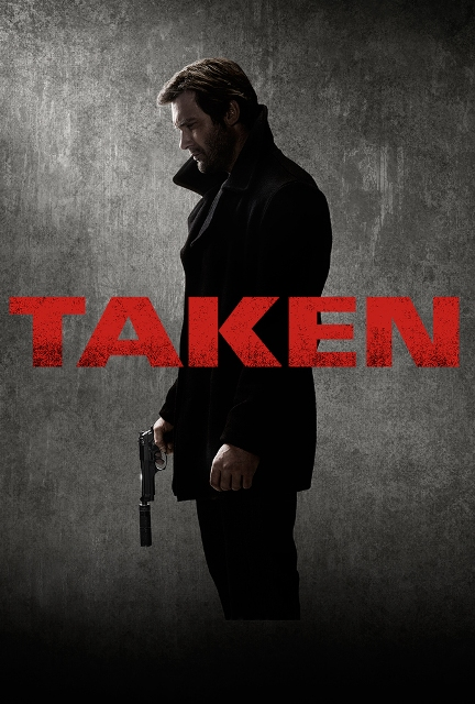 Download Film Taken (2017) Season 1