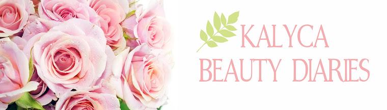 Kalyca Beauty Diary: Etude House Mini Brow Class