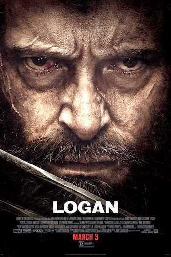 Logan 2017 Dual Audio Hindi Full Movie Download