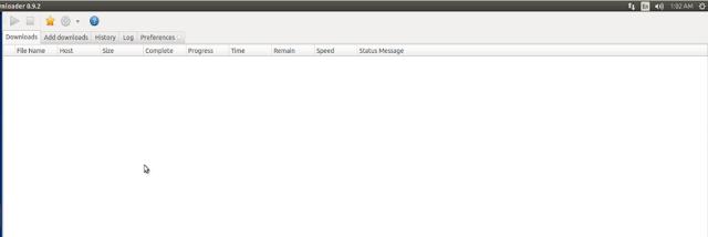 Como instalar o Ochdownloader e acelerar o seu download no Ubuntu, Linux Mint e derivados!