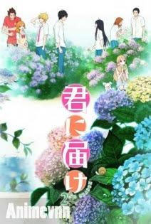 Kimi Ni Todoke SS2 - Kimi Ni Todoke 2 2014 Poster