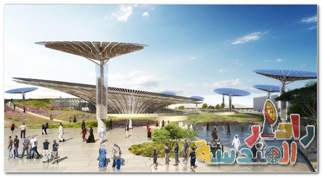Dubai-Expo-2020-Pavilion-Sustainable-Development-Architect-grimshaw