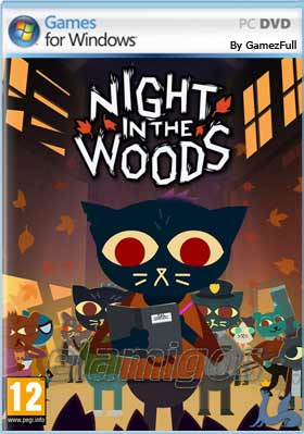 Descargar Night in the Woods pc mega y google drive /