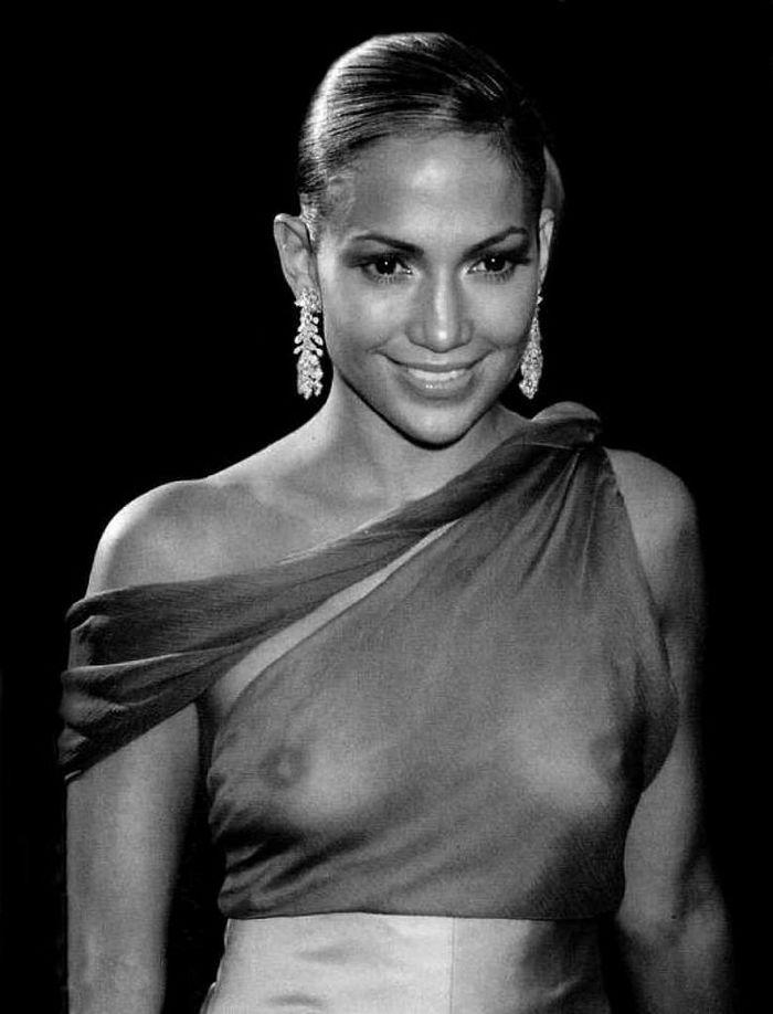 Celebrity Nude Century Jennifer Lopez-2348