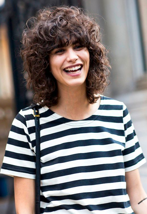 The Best Products for Curly Hair