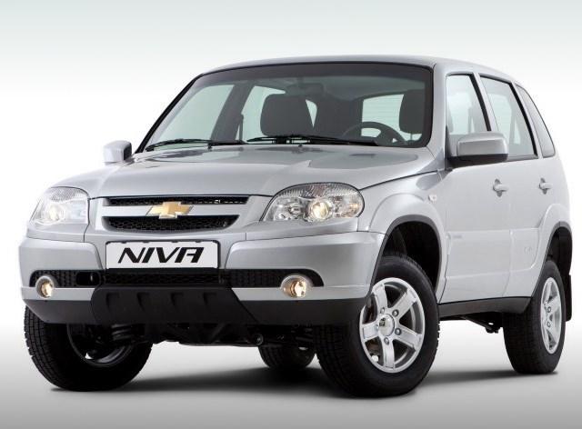 5 фактов, почему новая Lada Niva круче старой - читайте в разделе Подборки в Журнале Авто.ру