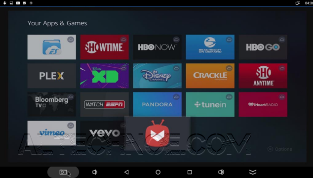 How Install Aptoide TV on Android Box & Smart Tv | STREAMING