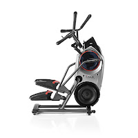 Bowflex Max Trainer M5 Cardio Machine, review features compared with Max Trainer M3