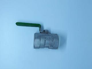 c3w distributor valve
