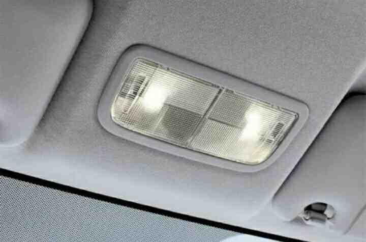 mengenal fungsi lampu mobil
