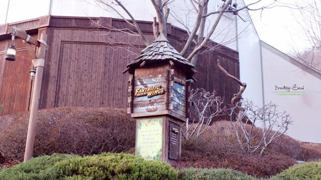 everland korea theme park seoul yongin