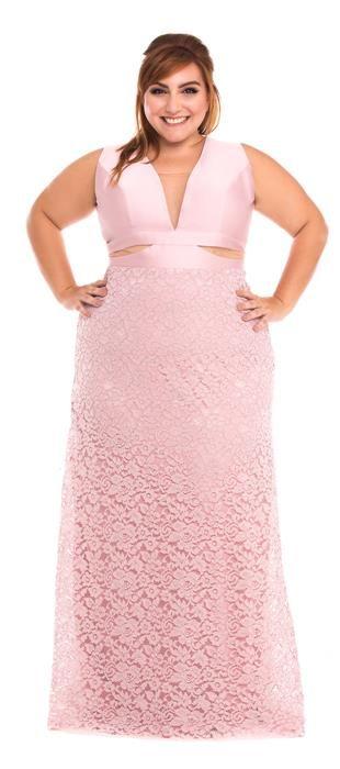 7afa3c258 Ideas de moda  vestidos cortos de fiesta para gorditas