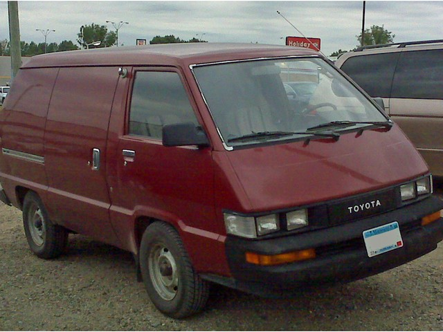 1980S-Toyota-Van