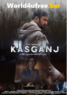 Kasganj 2019 Hindi 480p WEB HDRip 250Mb x264