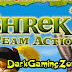 Shrek 2 Team Action Game