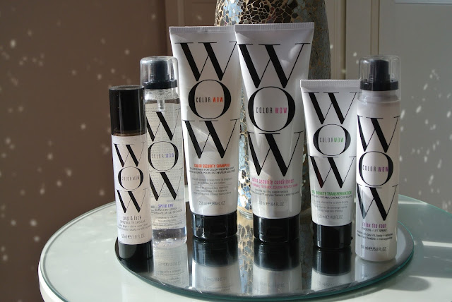 Color Wow Haircare Review Image