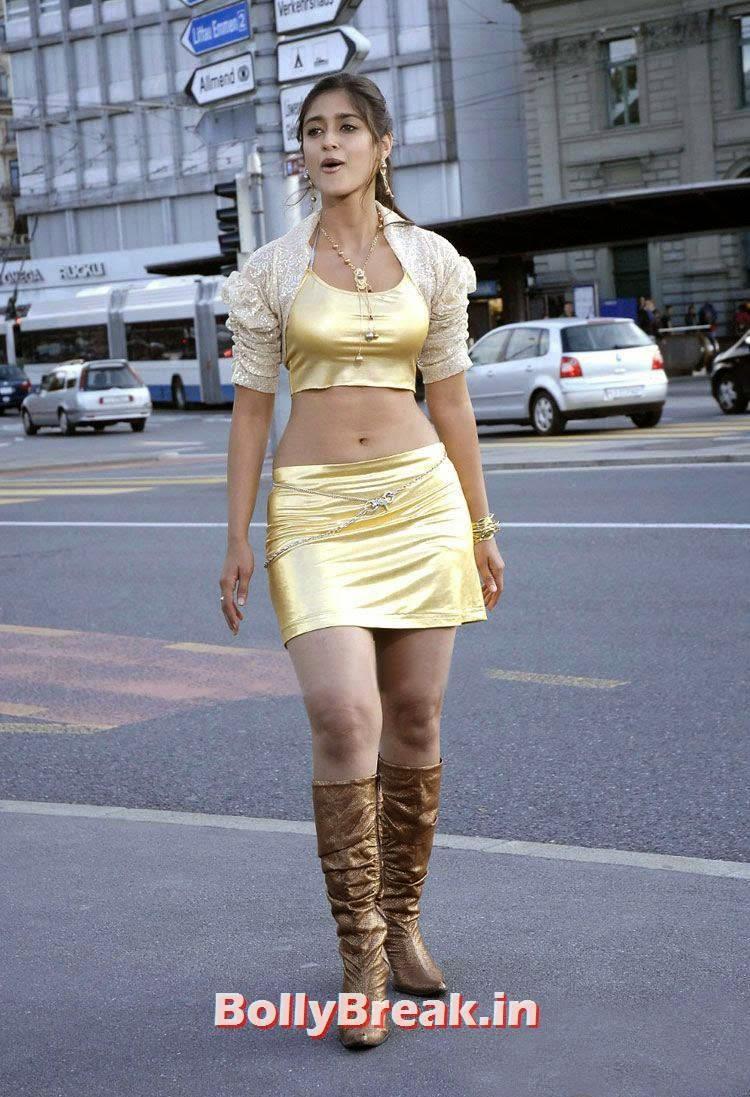 Ileana Dcruz Hot Navel Dancing Photos - 6 Pics-4950