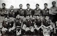 Resultado de imagen de seleccion española de futbol año 1953