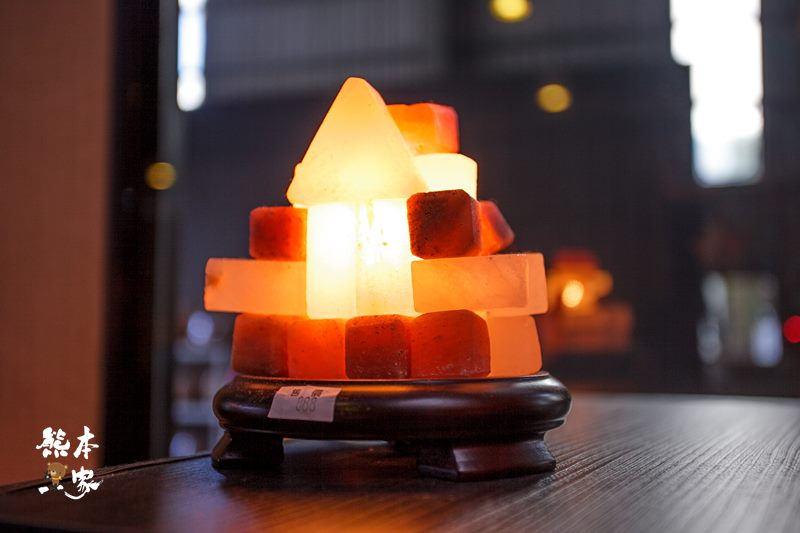 鹽夢工廠|八里鹽燈觀光工廠|親子DIY天然鹽體驗