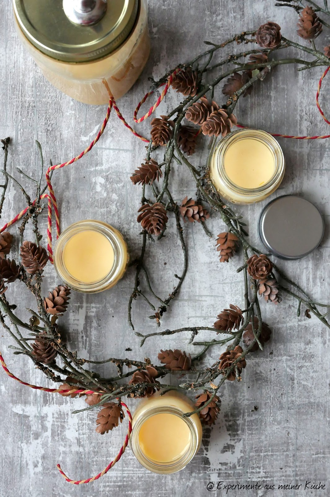 Geschenke Aus Der Küche Weihnachten Likör | Geschenke Aus Der Küche ...