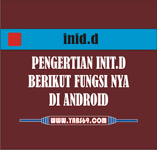 Apa Itu Folder Inid.d Di Android dan Fungsi Nya
