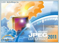 advanced JPEG Compressor 2011