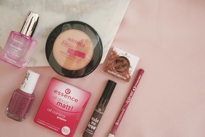 c79bd10f74c shiwashiful.: Haul // Priceline 40% Off Cosmetics #3
