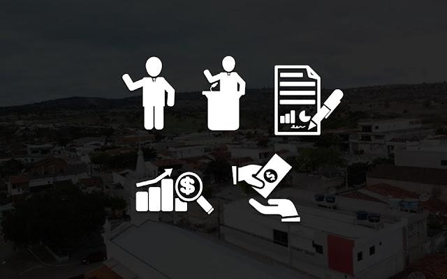 ENTREVISTAS COM OS CANDIDATOS DO DISTRITO CRUZES PARA O CARGO DE VEREADOR