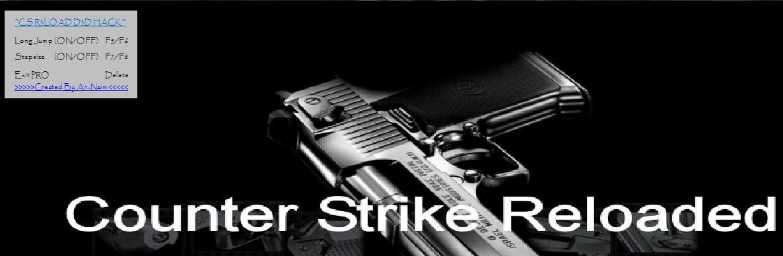 1z4hk6x Counter Strike Hileleri Reload D3D Menü Bot indir