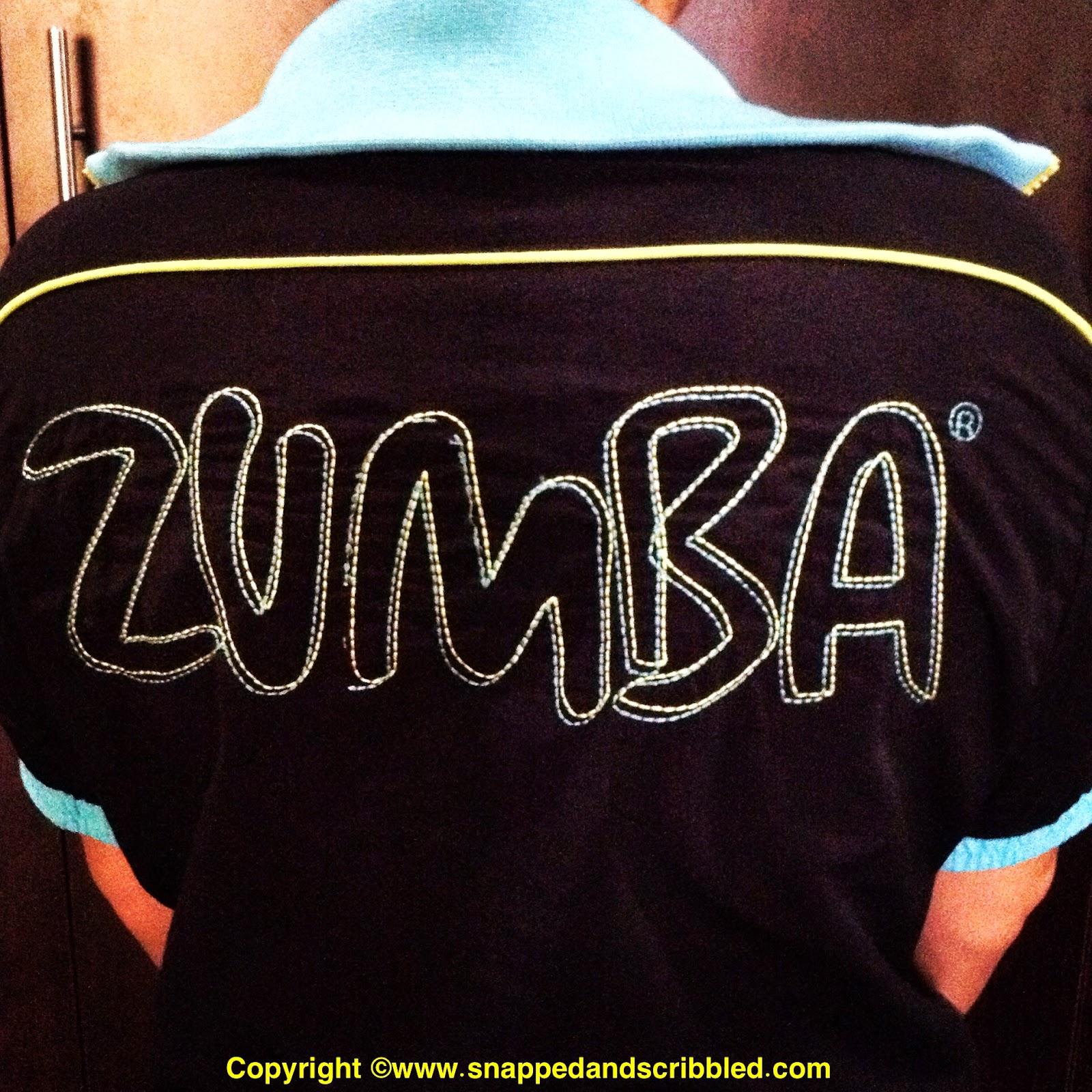 Ready To Zumba Party