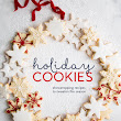 Holiday Cookies: A Cookbook Review ~ Jump Into Books