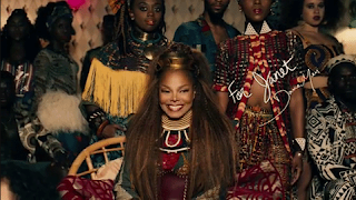 """El nuevo video de Janet Jackson """"Made For Now"""" con Daddy Yankee"""