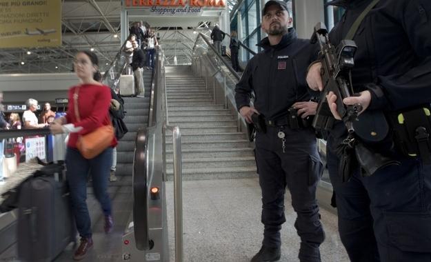 Μία ευάλωτη Ευρώπη απέναντι στην ισλαμιστική τρομοκρατία!